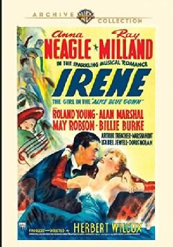 Irene (DVD)