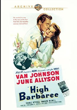 High Barbaree (DVD)