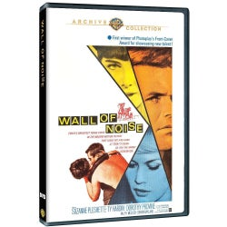 Wall Of Noise (DVD)