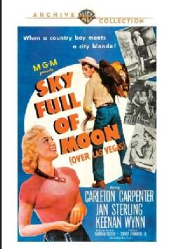 Sky Full Of Moon (DVD)