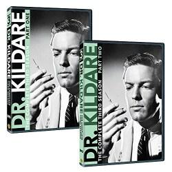 Dr. Kildare: Season 3 (DVD)