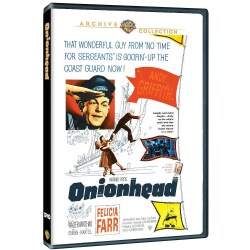 Onionhead (DVD)