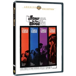 Fever In The Blood (DVD)