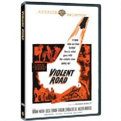 The Violent Road (DVD)