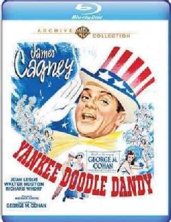 Yankee Doodle Dandy (Blu-ray Disc)