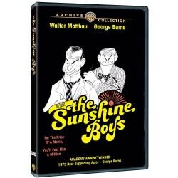 The Sunshine Boys (DVD)