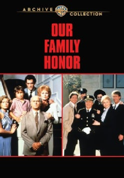 Our Family Honor (DVD)