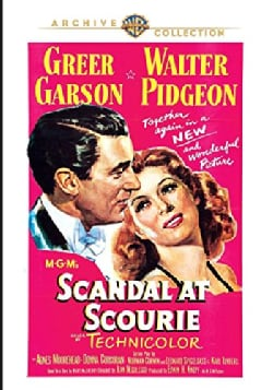 Scandal At Scourie (DVD)