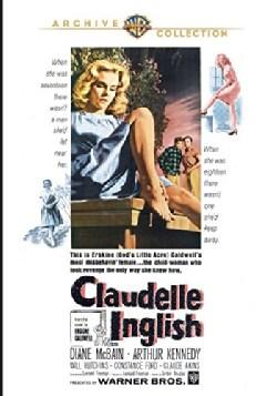 Claudelle Inglish (DVD)