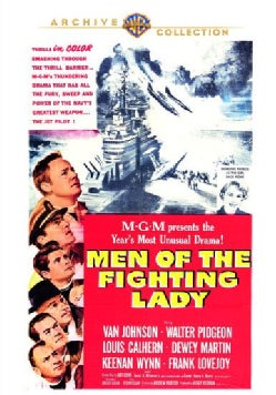 Men Of The Fighting Lady (DVD)