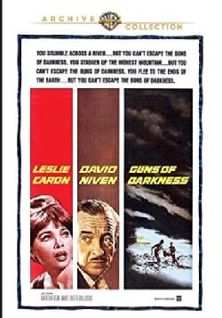 Guns Of Darkness (DVD)