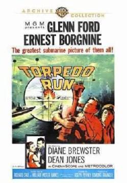 Torpedo Run (DVD)