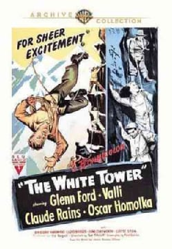 The White Tower (DVD)