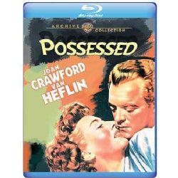 Possessed (Blu-ray Disc)