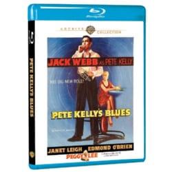 Pete Kelly's Blues (Blu-ray Disc)