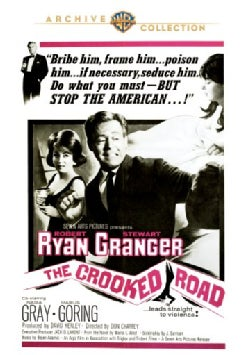 The Crooked Road (DVD)