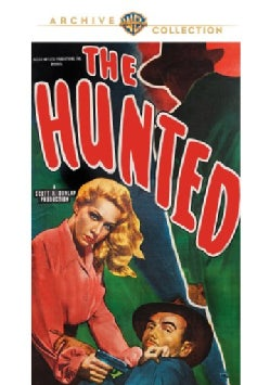 The Hunted (DVD)