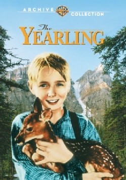 The Yearling (DVD)