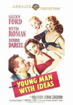 Young Man With Ideas (DVD)