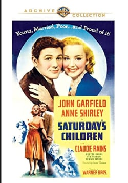 Saturday's Children (DVD)