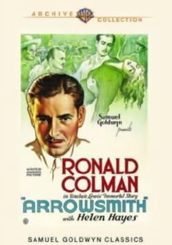 Arrowsmith (DVD)