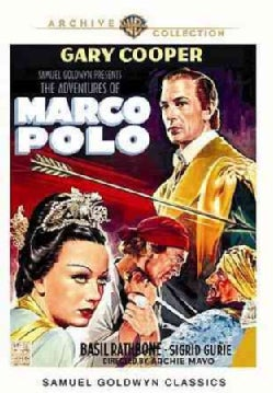 The Adventures Of Marco Polo (DVD)