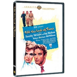 Till The End Of Time (DVD)