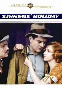 Sinner's Holiday (DVD)