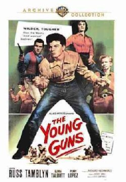 The Young Guns (DVD)