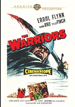 The Warriors (DVD)