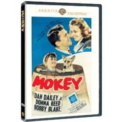 Mokey (DVD)