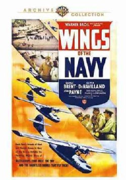 Wings Of The Navy (DVD)