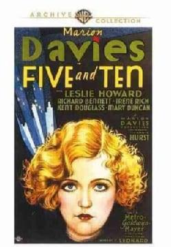 Five And Ten (DVD)