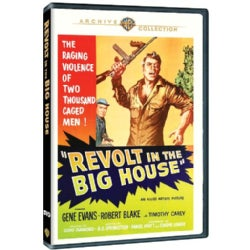 Revolt In The Big House (DVD)