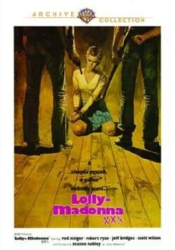 Lolly Madonna XXX (DVD)