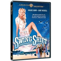 Swing Shift (DVD)