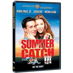 Summer Catch (DVD)