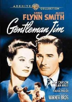 Gentleman Jim (DVD)