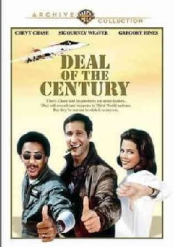 Deal Of The Century (DVD)