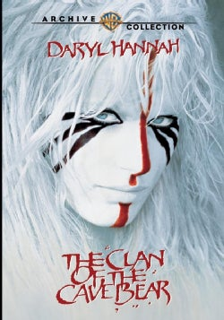 Clan Of The Cave Bear (DVD)