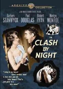 Clash By Night (DVD)