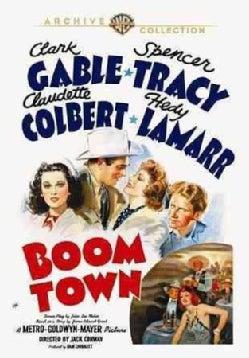 Boom Town (DVD)