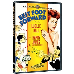 Best Foot Forward (DVD)