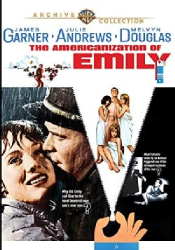 The Americanization Of Emily (DVD)