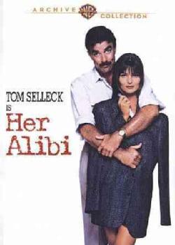 Her Alibi (DVD)