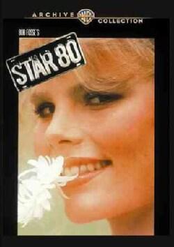 Star 80 (DVD)