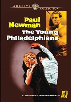 The Young Philadelphians (DVD)