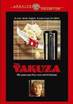 The Yakuza (DVD)