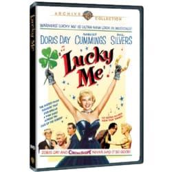 Lucky Me (DVD)
