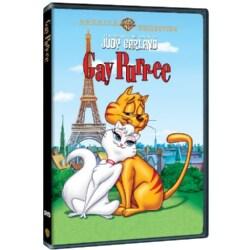 Gay Purr-ee (DVD)